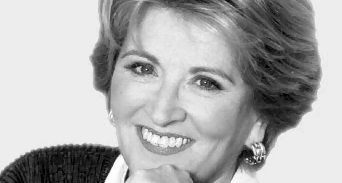 Author Fannie Flagg