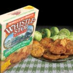 The Original WhistleStop Cafe Fried Green Tomatoes
