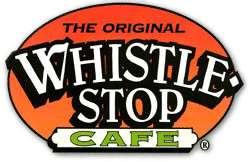 The Original WhistleStop Cafe Restaurant Logo